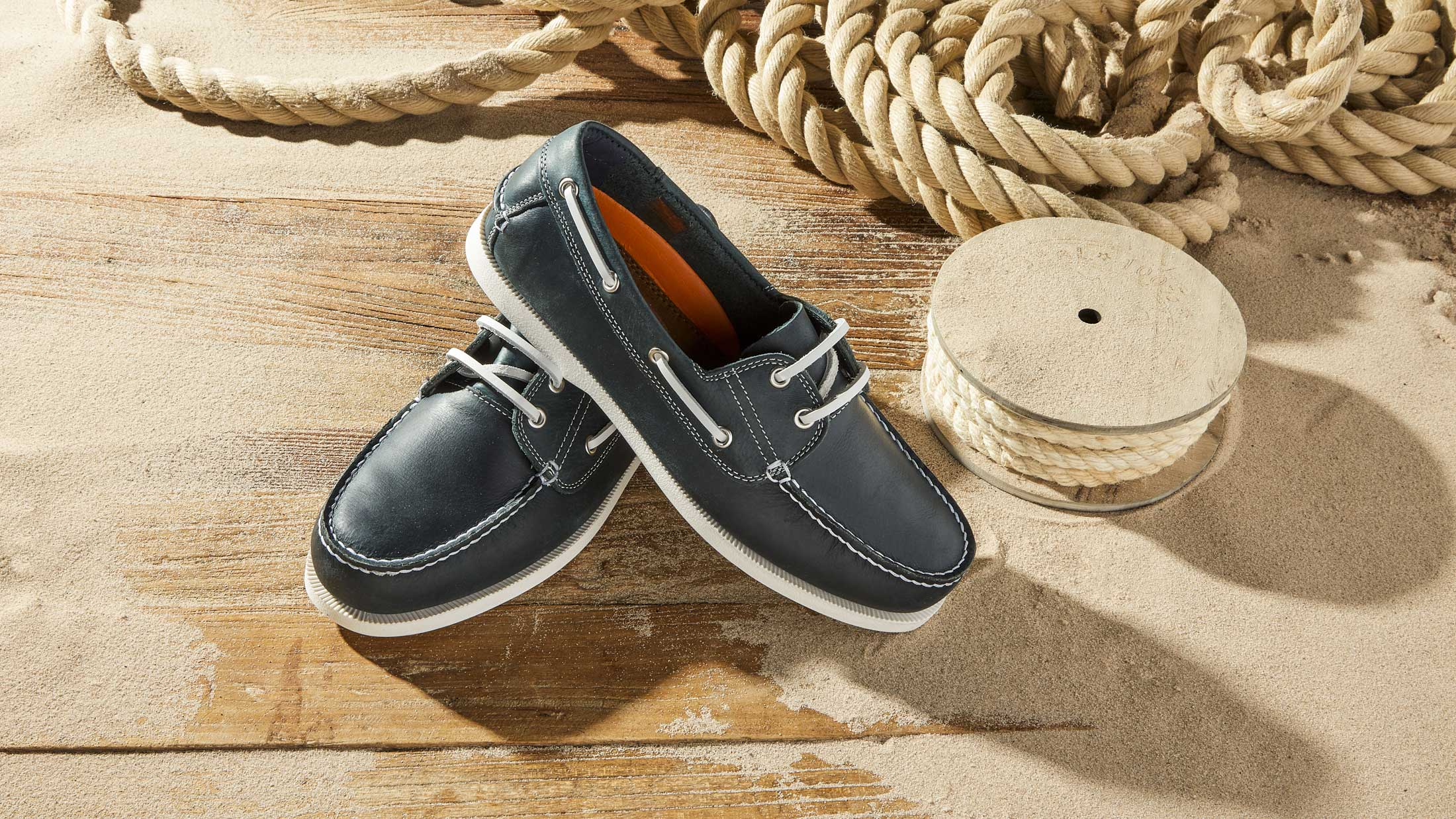 2cab7b3b6e0 Sterling and Hunt - Quality Deck Shoes at an affordable price